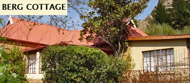 Berg cottage businesses in south africa - Meubelen cottage berg ...